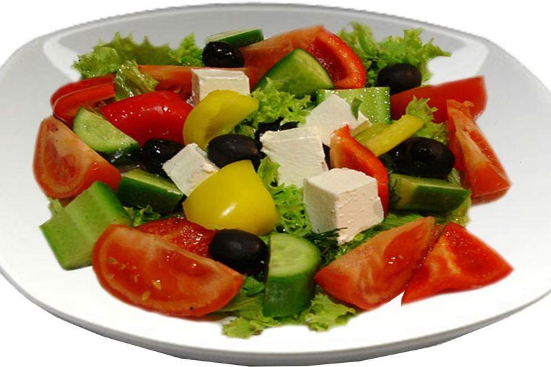 Рецепты салатов с фотографиями миллионерша